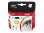 TUSZ DO CANON CLI-571BK CZARNY  DO MG5750
