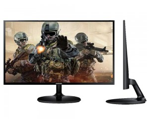 "MONITOR SAMSUNG 27"" S27F350FHUX"