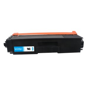Toner do Brother Tn423/421/426 Cyan Zamiennik
