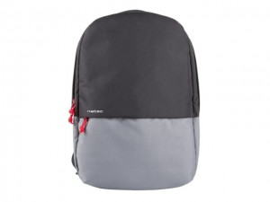 PLECAK DO LAPTOPA NATEC GAUR BLACK GREY 15.6""
