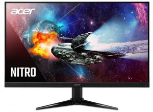 "Monitor ACER NITRO 22"" QG221Qbii 75Hz, VA, 1ms, AMD FreeSync"