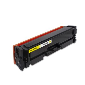 Toner do Hp CF532 Yellow Zamiennik