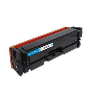 Toner do HP CF531A Cyan Zamiennik