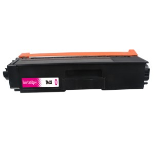 Toner  do Brother TN423/ 421/426  Magenta Zamiennik