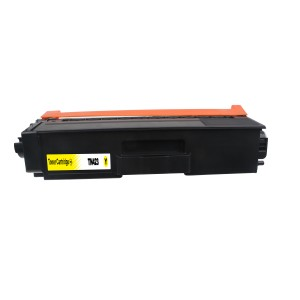Toner do brother TN423/421/426 Yellow Zamiennik