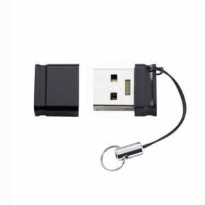 PENDRIVE INTENSO 64GB SLIM LINE MICRO USB 3.0