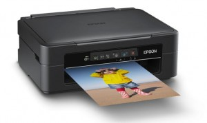 Drukarka  EPSON  Expression HOME XP-212
